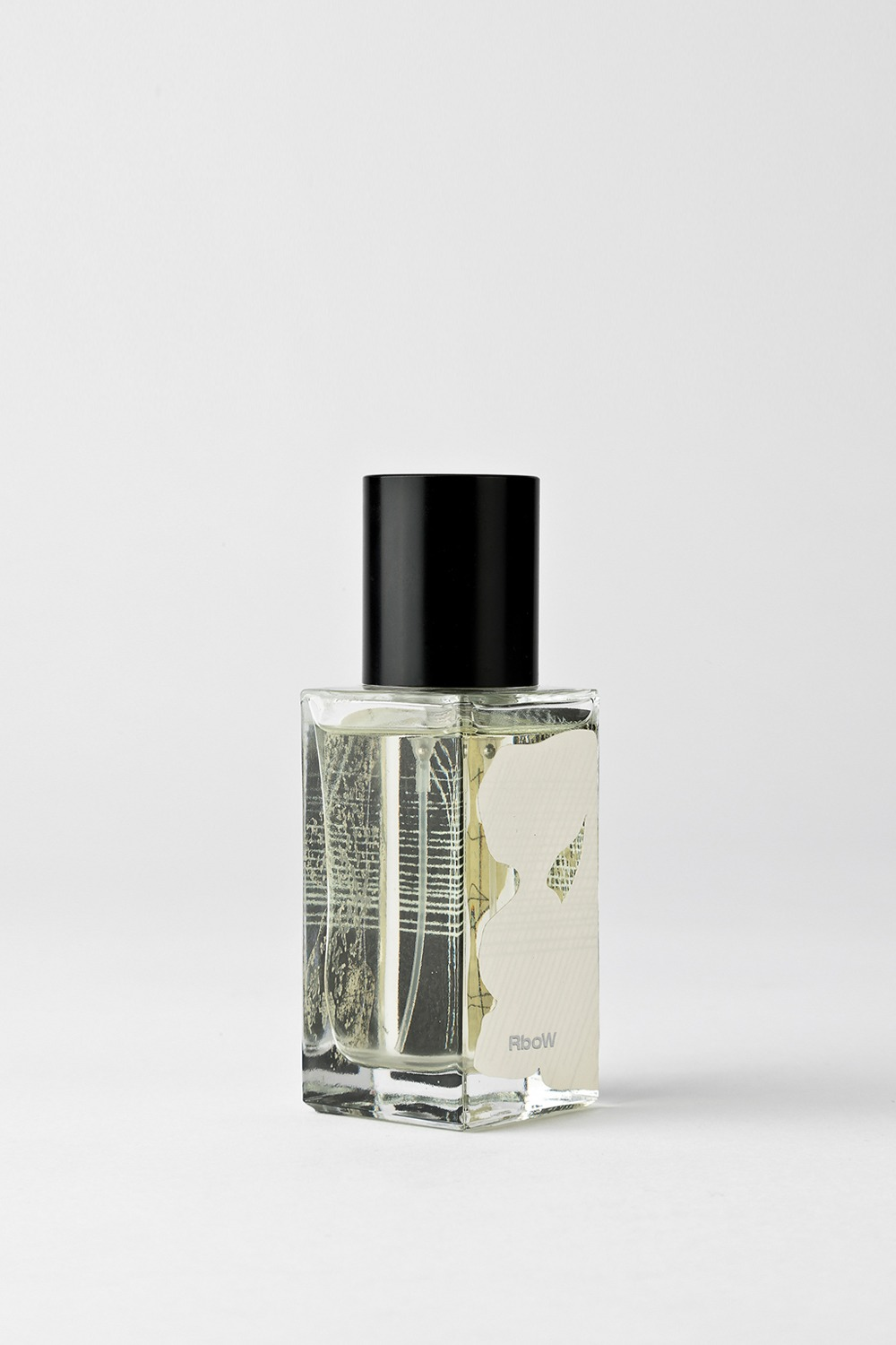 Case Study Eau de Perfume #12 Dance and Balance