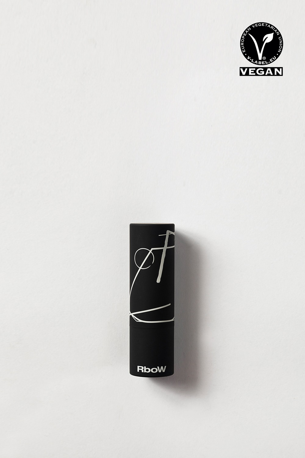 CURATION LIP BALM FACADE #0 Colorless (Back in stock)