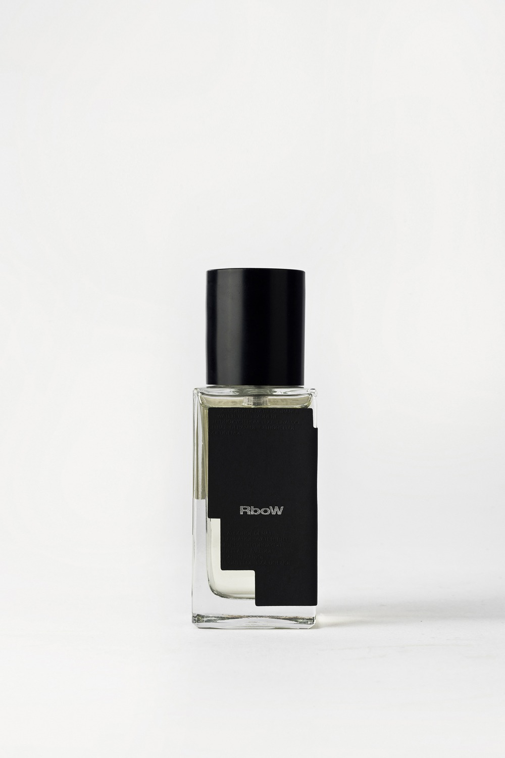 Case Study Eau de Perfume #8 Lights on objet